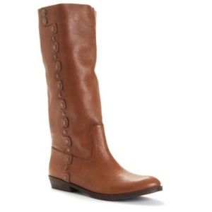 "Nine West ""Fiddle"" Vintage Collection Boots 7.5"